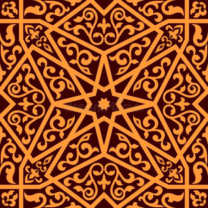 etoile en arabe