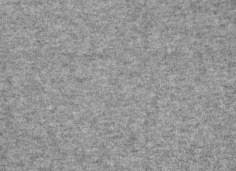 Modèle sans couture de texture d'abrégé sur de laine gris fond photos stock