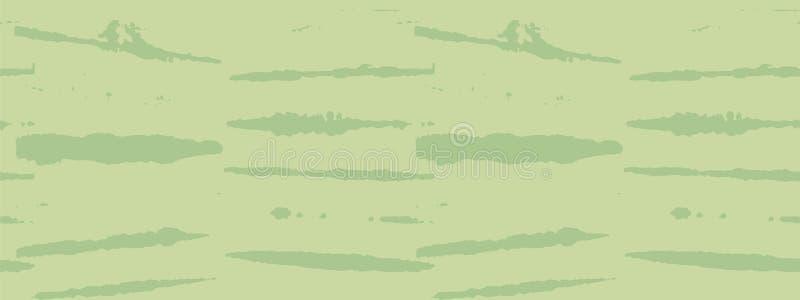 Modèle sans couture de vecteur japonais de kimono, ornement artistique de colorant de lien Wabi Sabi Ikat Geo Texture, batik pour illustration de vecteur