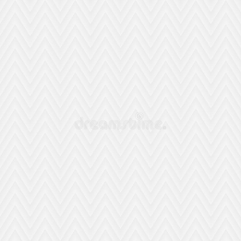 Modèle sans couture de zigzag Contexte sans fin Fond ondulé illustration stock