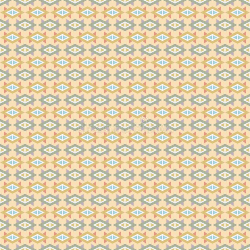 Download Modèles Sans Couture De Boho Ethnique Ornement Abstrait De Cru Vecteur Illustration de Vecteur - Illustration du dessiné, aztèque: 76081824