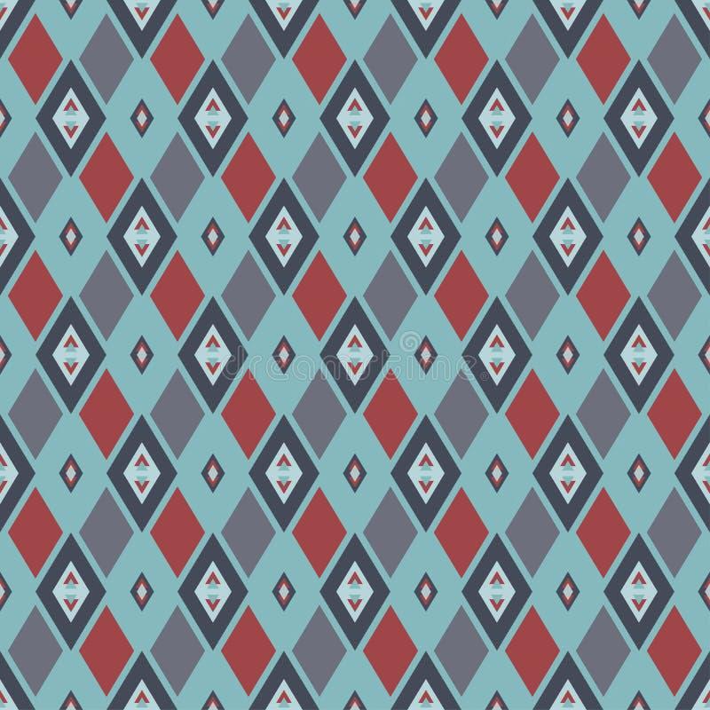 Download Modèles Sans Couture De Boho Ethnique Ornement Abstrait De Cru Vecteur Illustration de Vecteur - Illustration du indigène, coloré: 76082803