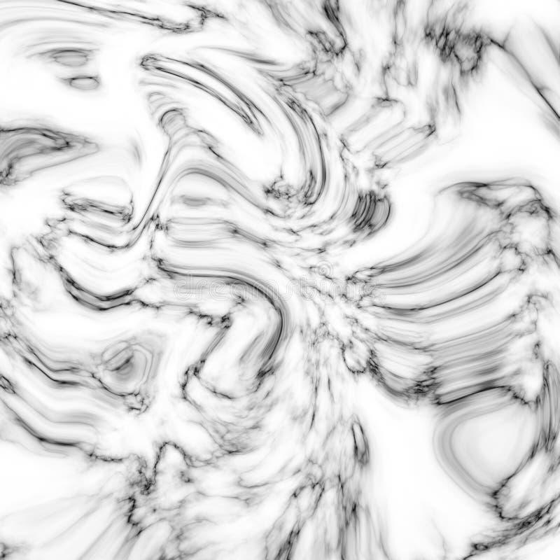Mod?le naturel noir et blanc lumineux de texture pour le fond ou peau luxueuse haute r?solution de photo illustration stock