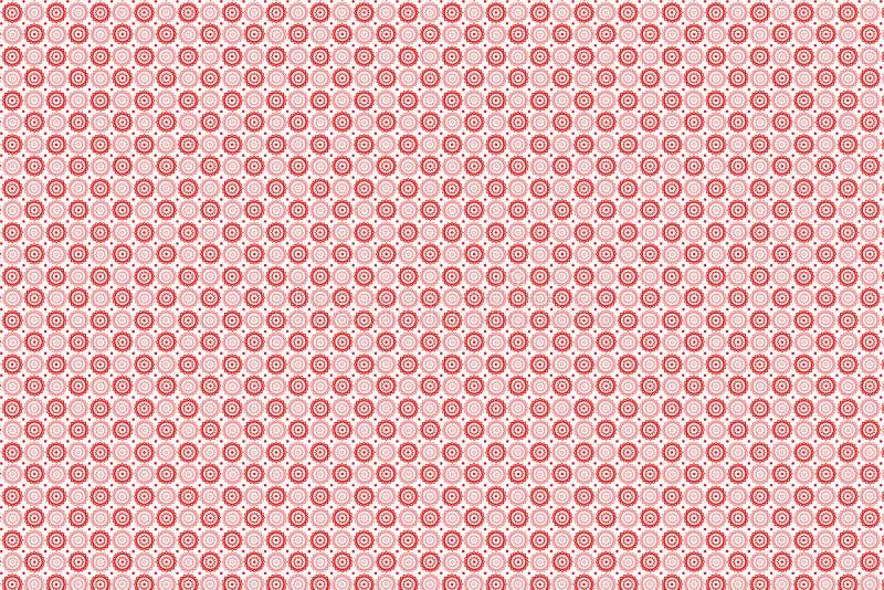 Mod?le sans couture de vecteur - EPS-10 Illustration de vecteur illustration libre de droits