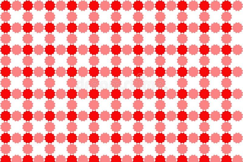 Mod?le sans couture de vecteur - EPS-10 Illustration de vecteur illustration stock