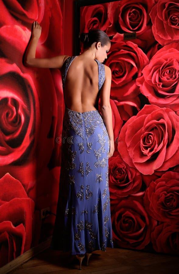 Moda zdjęcie stock