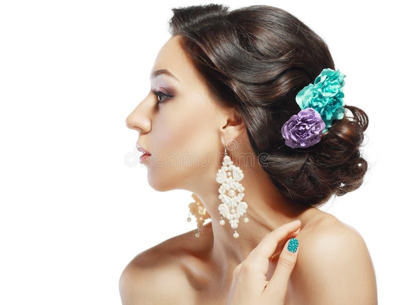 Download Moda del encanto imagen de archivo. Imagen de brillante - 41910793