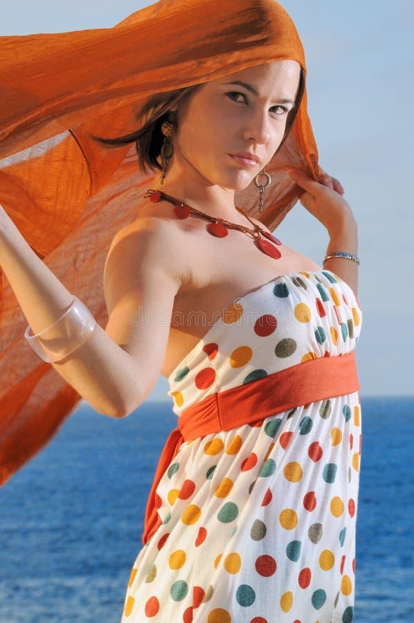 Moda Del Verano Imagen De Archivo