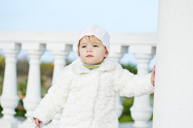 moda dziecka zdjęcia royalty free