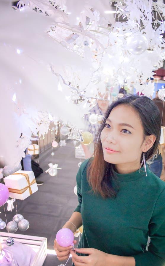 Moda, gente, asiática foto de archivo