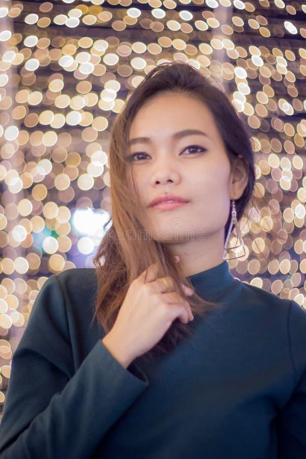 Moda, gente, asiática imagen de archivo libre de regalías