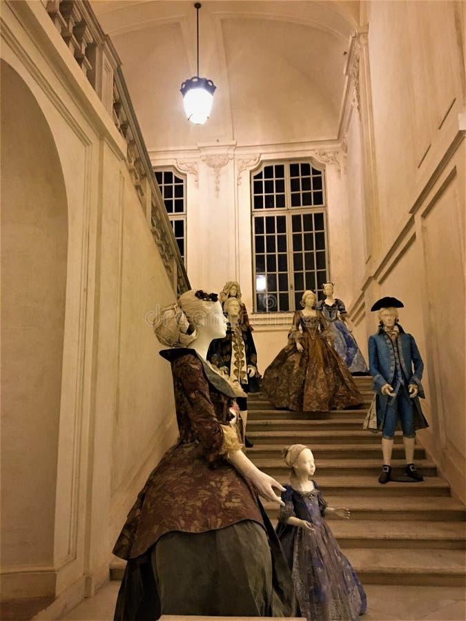 Moda i kr zdjęcie royalty free