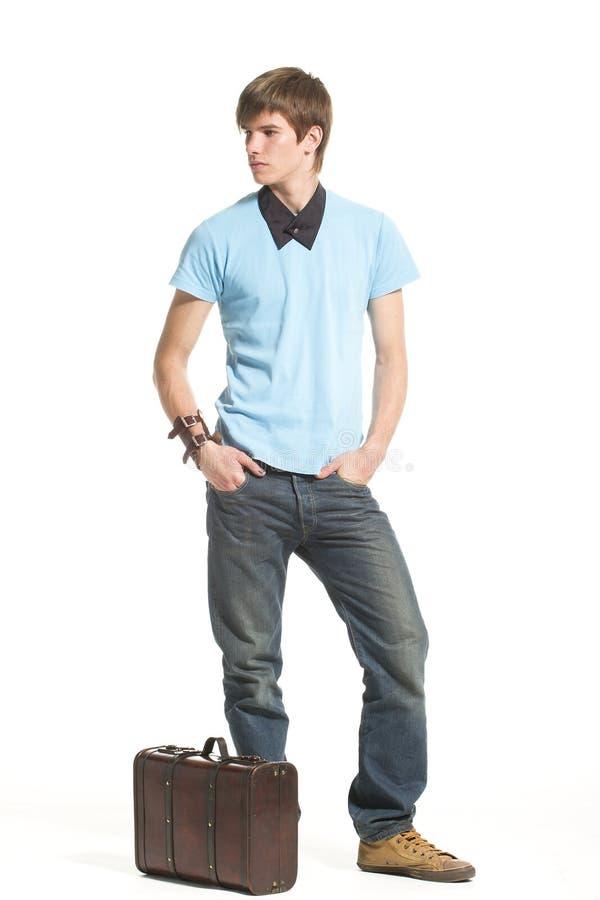moda mężczyzna zdjęcie royalty free