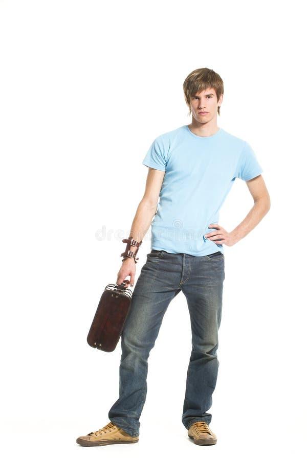 moda mężczyzna zdjęcia stock