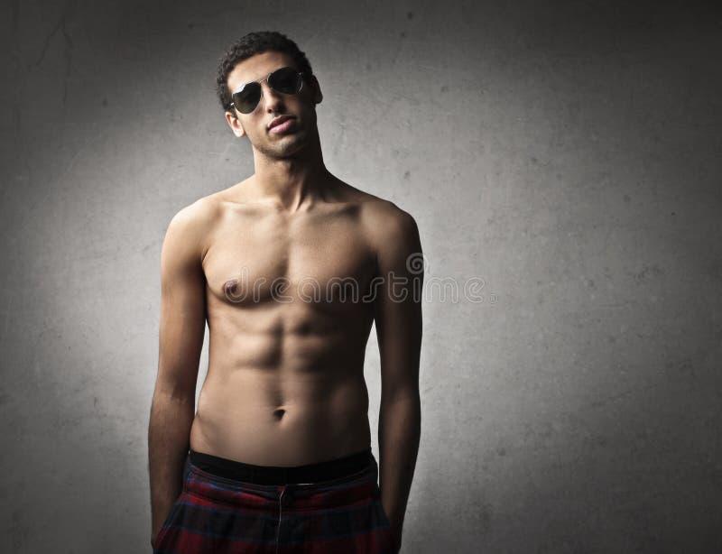 moda mężczyzna s obrazy royalty free