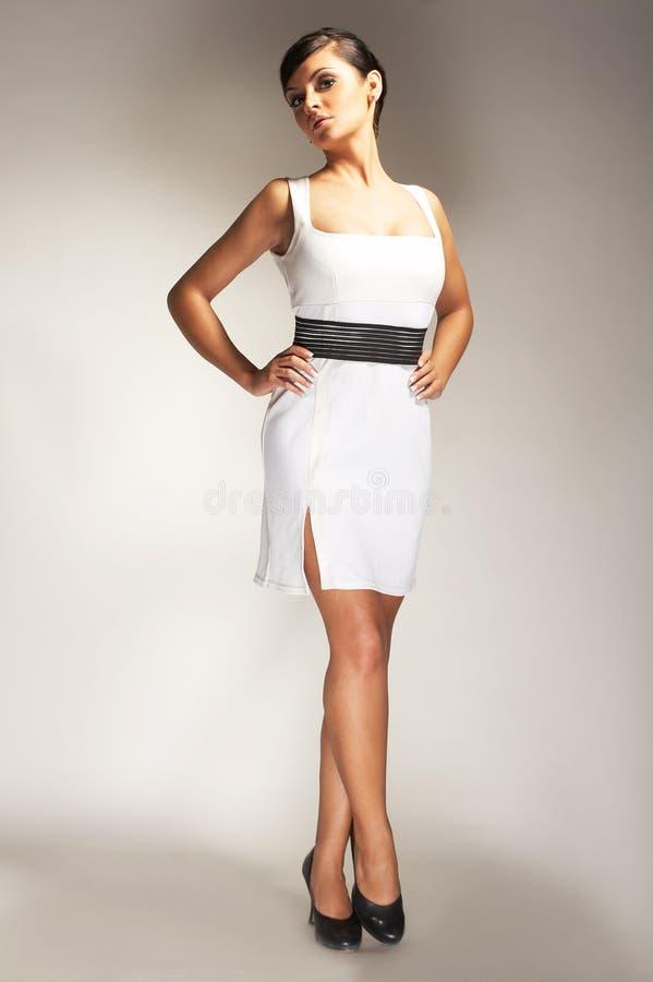 moda model obraz royalty free