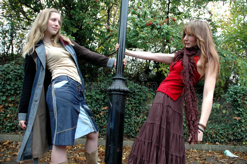 moda models4 zdjęcie stock