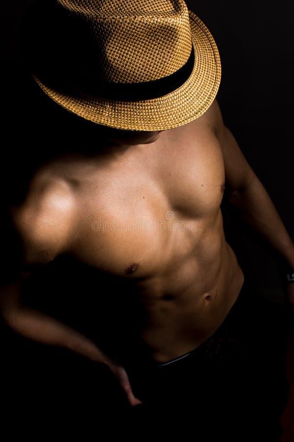 Moda y masculino fotos de archivo