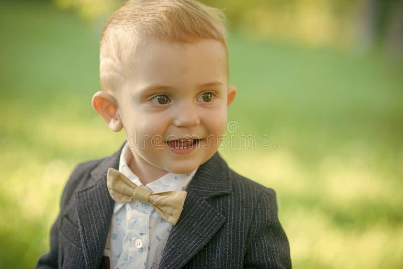 Mode d'enfant, beauté, style photo stock