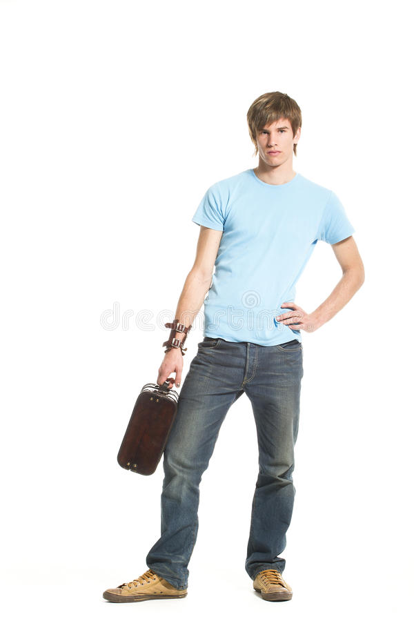 Mode d'homme photos stock