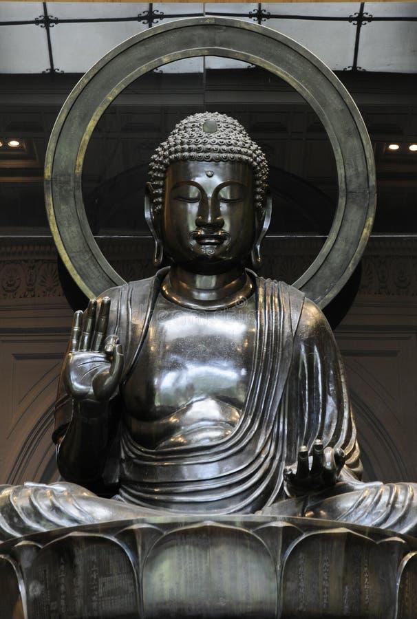 Mode de Bouddha photographie stock libre de droits