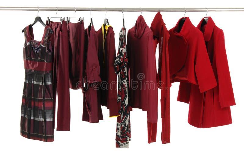 mode de vêtement images stock