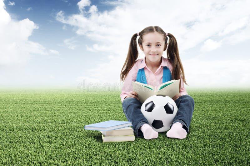 Mode de vie d'enfant image libre de droits