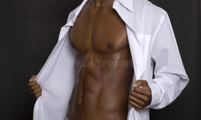 Mode mâle photo libre de droits