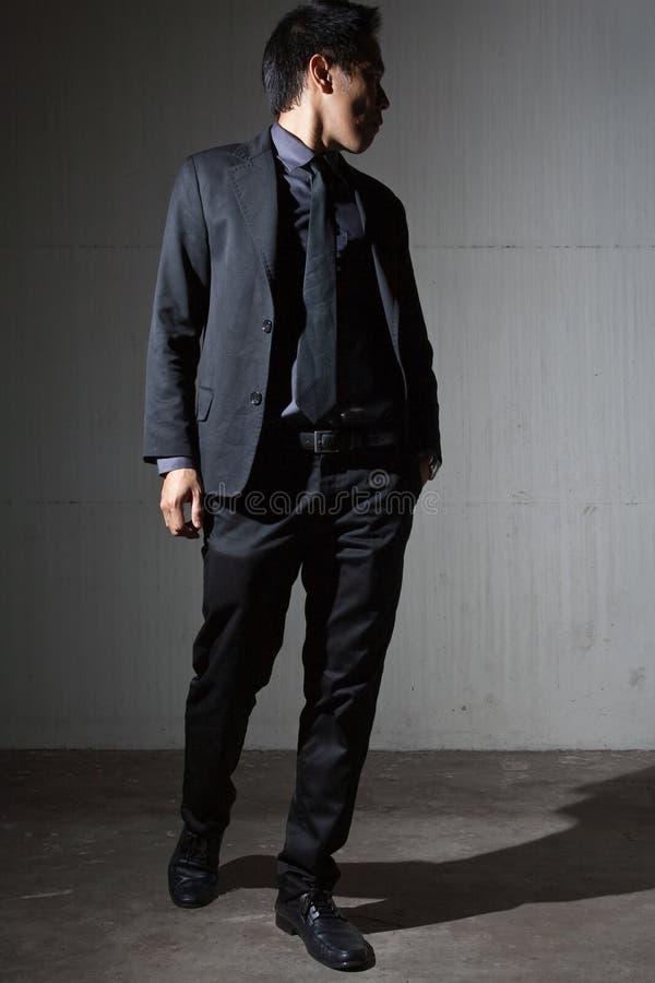 Mode Men& x27; s-Klagen lizenzfreies stockbild