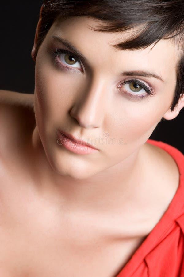 Download Model stock image. Image of woman, girl, girls, short - 10657079