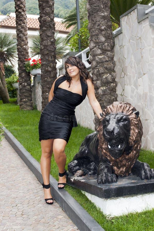 Download Model stock photo. Image of fashion, elegance, model - 22076030