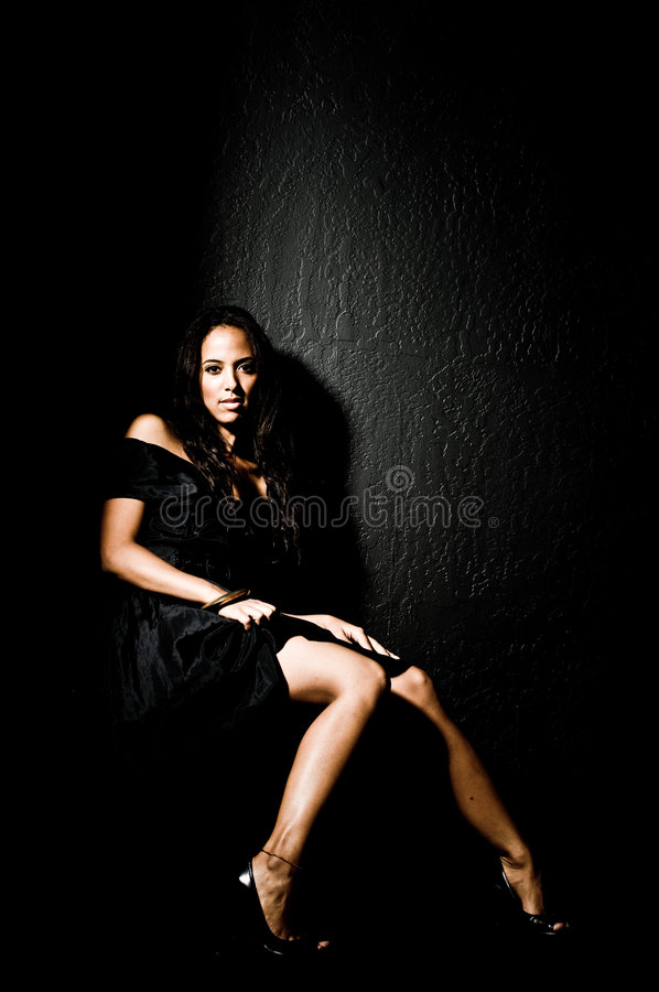 Model stock photos