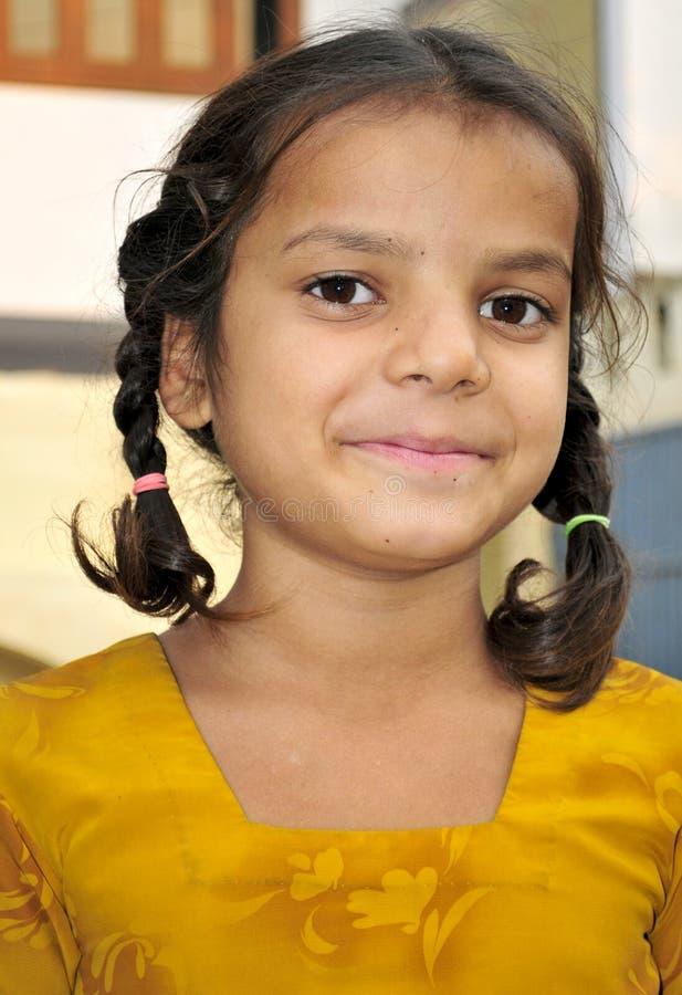 model barn för flicka arkivbilder