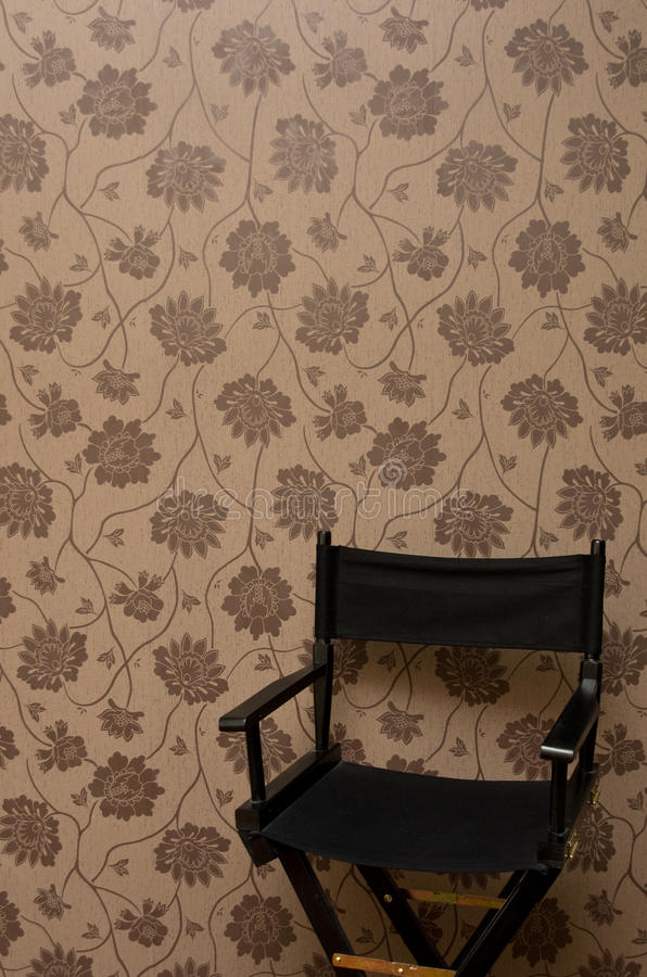 Download Model chair stock photo. Image of classic, wallpaper - 25401180