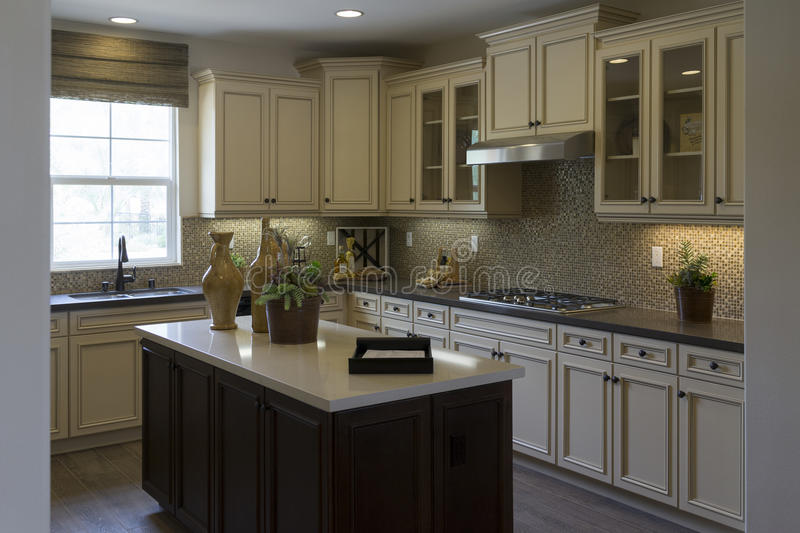 model home kitchen california editorial photo image of building
