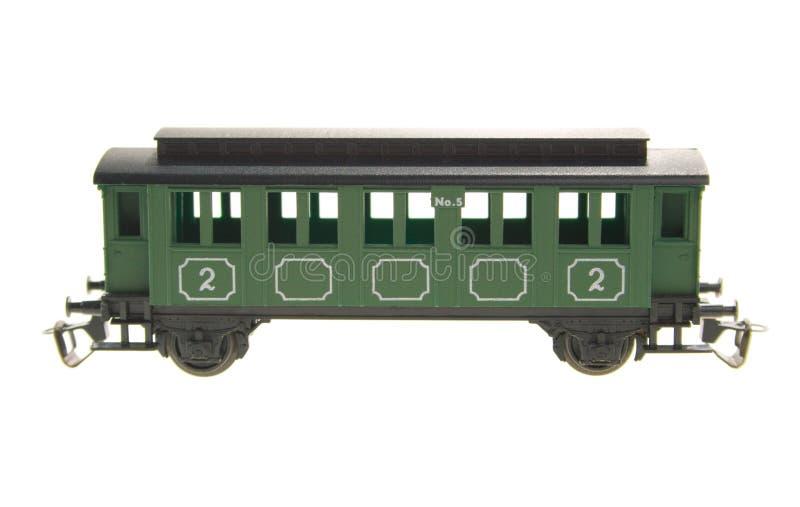 model järnväg royaltyfria foton
