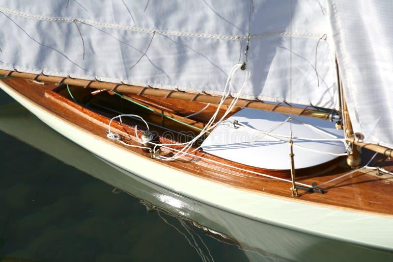 model segling för iv royaltyfria foton