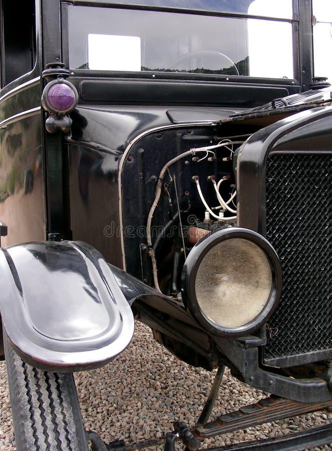 Model T stock afbeelding