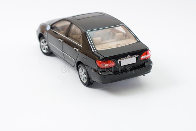 Model Toyota Corolla Stock Photography