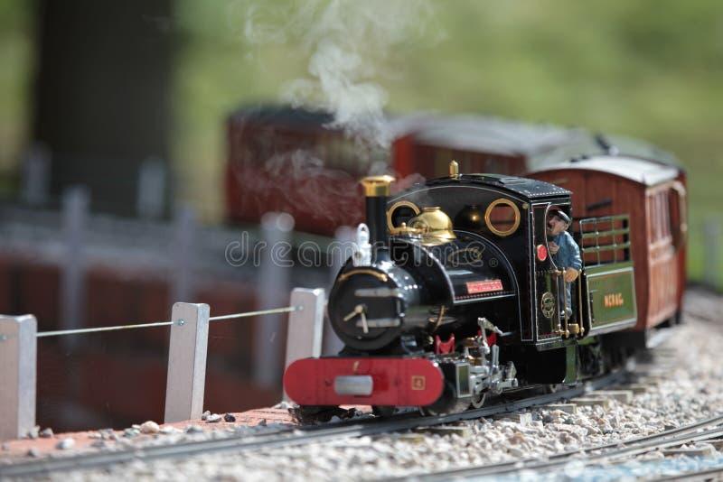 Model train 1 stock photos