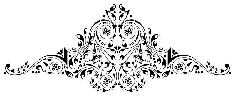 modell 14 royaltyfri illustrationer