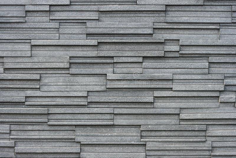 Modell av granitväggtextur arkivbilder