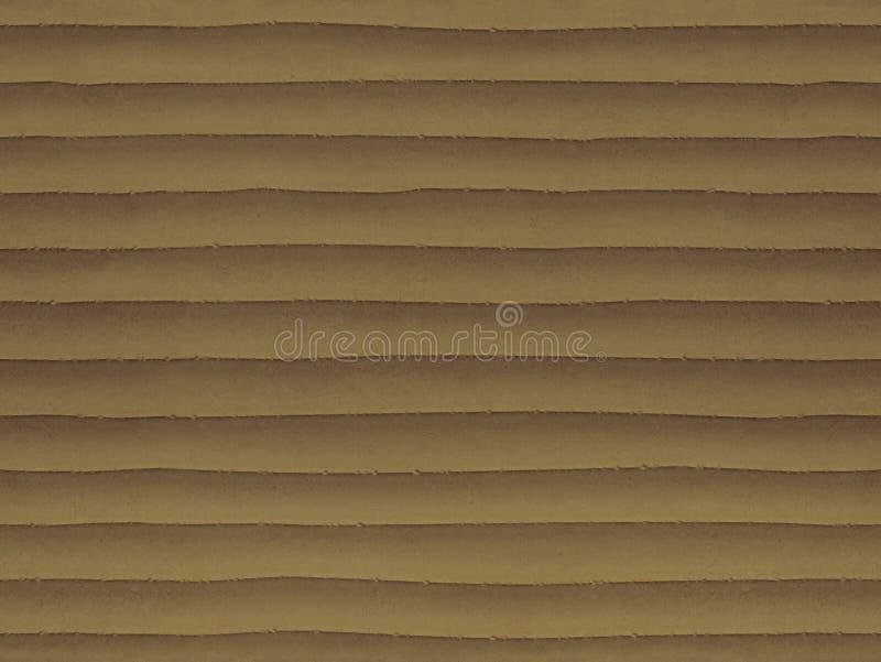 Modell för bakgrund för textur för sten för våt sandfärg sömlös Stena sömlös texturyttersida med horisontallinjer lagersten royaltyfria foton