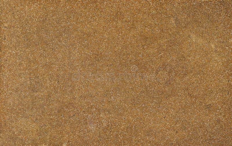 Modell för brun överkant för tabellöverkant arkivfoton