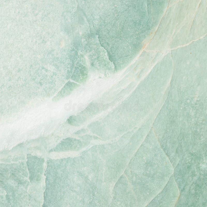 Modell för marmor för Closeupyttersidaabstrakt begrepp på den gröna bakgrunden för textur för marmorstengolv arkivbild