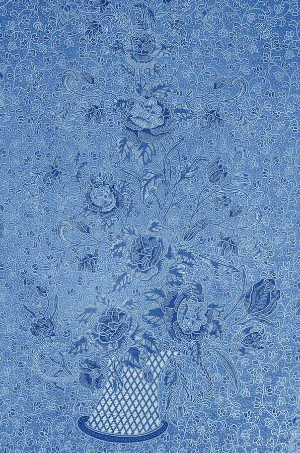 Modell för traditionell kläder royaltyfri illustrationer