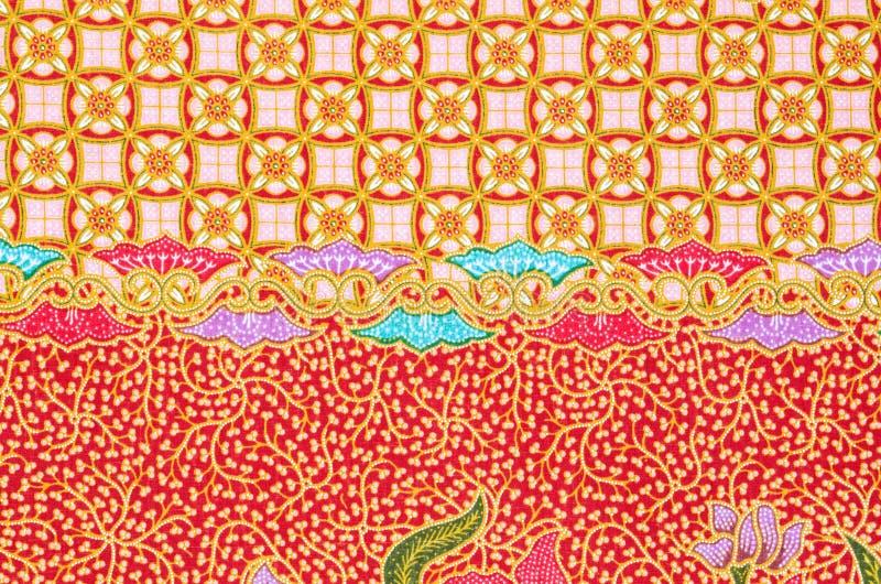Modell för traditionell kläder vektor illustrationer