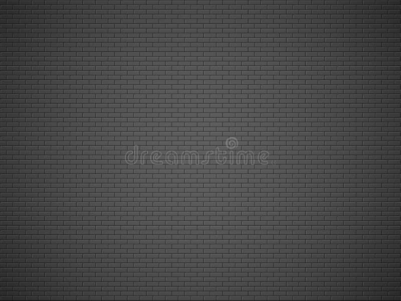 Modell För Vektor För Tegelstenvägg - Abstrakt Backgr För Grunge Arkivbilder