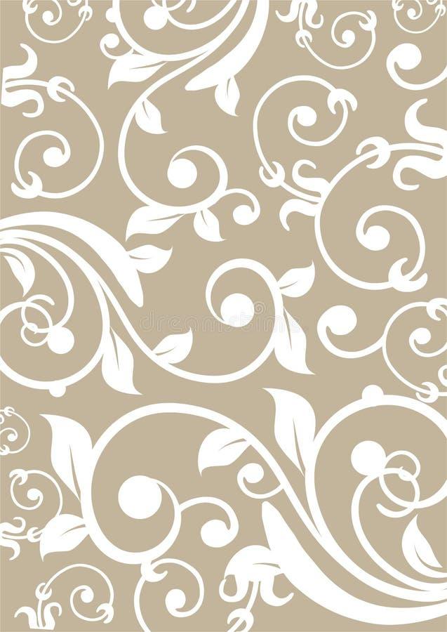 modell texturerad traditionell vektortappning vektor illustrationer