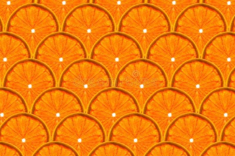 Modellen gjorde från nya grapefruktskivor på en vit bakgrund, den över huvudet sikten som var flatlay skivad half ananas f?r bakg royaltyfri foto
